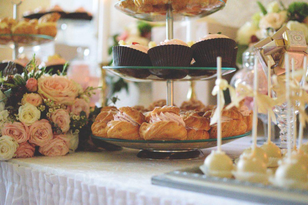 buffet de dessert à Mâcon 71000