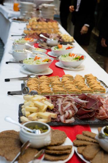 Formules buffet traiteur en Saône-et-Loire