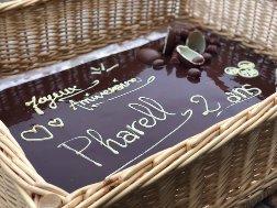 Royal chocolat 42 parts