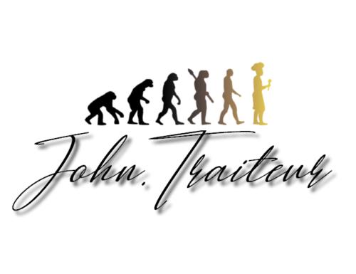 logo John. Traiteur